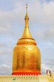 Παγόδα Bupaya, Bagan, το Μιανμάρ Στοκ Εικόνες