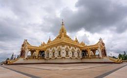 Παγόδα, Pyin Oo Lwin, το Μιανμάρ Στοκ Φωτογραφία