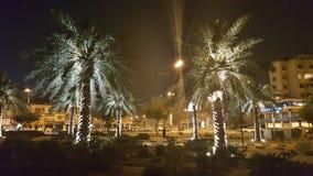 Παζάρι Al-Kout Στοκ Εικόνες