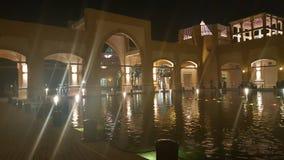 Παζάρι Al-Kout Στοκ εικόνες με δικαίωμα ελεύθερης χρήσης