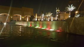 Παζάρι Al-Kout Στοκ Φωτογραφίες