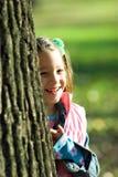 παιδί αρκετά νέο Στοκ Φωτογραφίες