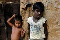 παιδί Ινδός Στοκ φωτογραφίες με δικαίωμα ελεύθερης χρήσης