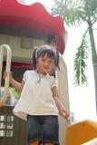 παιδί κινέζικα Στοκ Φωτογραφίες