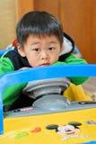 παιδί κινέζικα Στοκ φωτογραφία με δικαίωμα ελεύθερης χρήσης