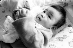 παιδί λίγα Στοκ εικόνες με δικαίωμα ελεύθερης χρήσης