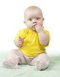 παιδί μικρό Στοκ φωτογραφία με δικαίωμα ελεύθερης χρήσης