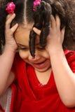 παιδί πολυφυλετικό Στοκ Εικόνα