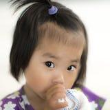 παιδί χαριτωμένο Στοκ Φωτογραφίες