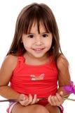 παιδί χαριτωμένο Στοκ φωτογραφία με δικαίωμα ελεύθερης χρήσης