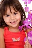 παιδί χαριτωμένο Στοκ εικόνα με δικαίωμα ελεύθερης χρήσης