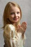 παιδί χαριτωμένο Στοκ φωτογραφίες με δικαίωμα ελεύθερης χρήσης