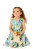 παιδί στοκ φωτογραφία