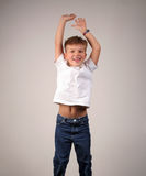 παιδί στοκ φωτογραφία με δικαίωμα ελεύθερης χρήσης