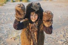 Παιδιά εν πλω Στοκ φωτογραφίες με δικαίωμα ελεύθερης χρήσης