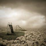 παιδική ηλικία που χάνετα&i Στοκ εικόνα με δικαίωμα ελεύθερης χρήσης