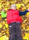 παιδική ηλικία Στοκ Φωτογραφίες