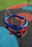 παιδική χαρά Στοκ Φωτογραφίες