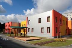παιδικός σταθμός Στοκ εικόνες με δικαίωμα ελεύθερης χρήσης