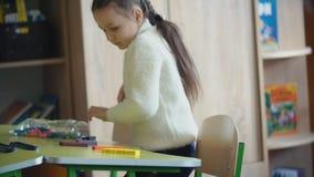 Παιχνίδια κοριτσιών με το σχεδιαστή φιλμ μικρού μήκους