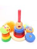 παιχνίδια παιδιών Στοκ εικόνα με δικαίωμα ελεύθερης χρήσης