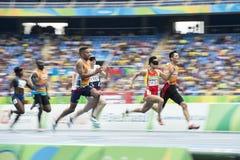 Παιχνίδια Ρίο 2016 Paralympic Στοκ φωτογραφία με δικαίωμα ελεύθερης χρήσης
