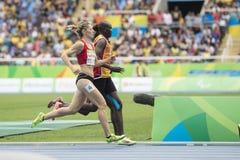 Παιχνίδια Ρίο 2016 Paralympic Στοκ Φωτογραφίες