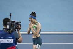 Παιχνίδια Ρίο 2016 Paralympic Στοκ Φωτογραφία