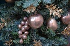παιχνίδια Χριστουγέννων στοκ φωτογραφίες με δικαίωμα ελεύθερης χρήσης