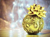 Παιχνίδια χριστουγεννιάτικων δέντρων στοκ φωτογραφίες με δικαίωμα ελεύθερης χρήσης
