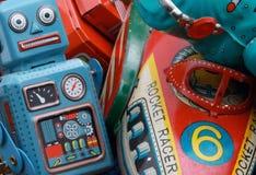Παιχνίδια Στοκ Φωτογραφίες
