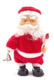 Παιχνίδι Άγιος Βασίλης Στοκ εικόνα με δικαίωμα ελεύθερης χρήσης
