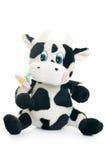 παιχνίδι αγελάδων Στοκ φωτογραφία με δικαίωμα ελεύθερης χρήσης