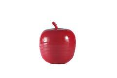 παιχνίδι μήλων στοκ εικόνες με δικαίωμα ελεύθερης χρήσης