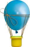 παιχνίδι μπαλονιών Στοκ φωτογραφία με δικαίωμα ελεύθερης χρήσης