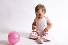 παιχνίδι μωρών στοκ φωτογραφίες με δικαίωμα ελεύθερης χρήσης