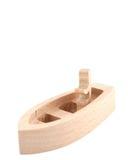 παιχνίδι ξύλινο Στοκ εικόνες με δικαίωμα ελεύθερης χρήσης
