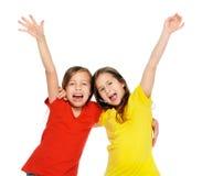 Παιχνίδι παιδιών στοκ φωτογραφία με δικαίωμα ελεύθερης χρήσης