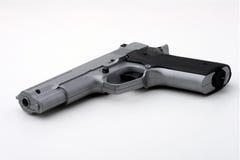 παιχνίδι πυροβόλων όπλων Στοκ Εικόνες
