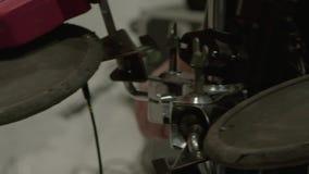 Παιχνίδι στα σιβηρικά τύμπανα φιλμ μικρού μήκους
