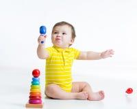 παιχνίδια παιχνιδιού αγο&rh Στοκ φωτογραφία με δικαίωμα ελεύθερης χρήσης