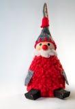 Παιχνίδι διακοσμήσεων Χριστουγέννων Στοκ φωτογραφία με δικαίωμα ελεύθερης χρήσης