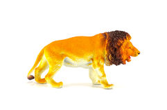 Παιχνίδι λιονταριών Στοκ Εικόνες