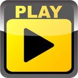 παιχνίδι κουμπιών Στοκ φωτογραφίες με δικαίωμα ελεύθερης χρήσης