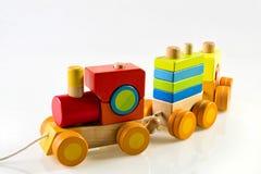 παιχνίδι ξύλινο Στοκ φωτογραφίες με δικαίωμα ελεύθερης χρήσης