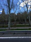 παιχνίδι πάρκων Στοκ εικόνες με δικαίωμα ελεύθερης χρήσης