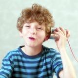 Παιχνίδι παιδιών Στοκ εικόνες με δικαίωμα ελεύθερης χρήσης