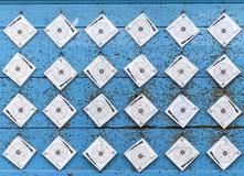 Παιχνίδι στόχων στο λούνα παρκ Στοκ Εικόνες