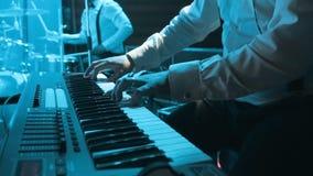 Παιχνίδι Pianist στο συνθέτη απόθεμα βίντεο