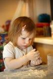 Παιδί 4 αρχιμαγείρων στοκ φωτογραφία με δικαίωμα ελεύθερης χρήσης